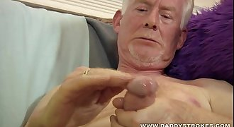 Aiden And His Nice Daddy Shaft