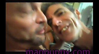 Manpuppy Plows Ballsack - with Jack Rush