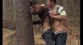 Gay guy violated 18yo adolescent boy in the woods at young gay boys - Gay Teen Videos - Nude Boys