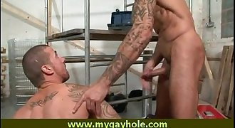 Drill That Twink Ass 3